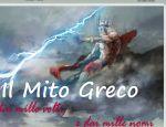 Il Mito Greco dai mille volti e dai mille nomi – Concorso Letterario di Poesia e Narrativa