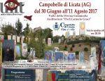30 giugno – 11 agosto a Campobello di Licata  il IV SiciliaFestival del Libero Teatro
