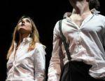 """Dal 9 al 26 novembre al Manzoni """"La guerra dei Roses"""" con Ambra Angiolini e Matteo Cremon, regia di Filippo Dini"""