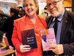 Le città italiane della cultura accolgono l'antologia sul vino!