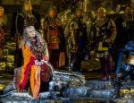 Magiche serate all'Arena di Verona con Il Trovatore
