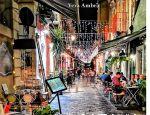 Catania: un affresco di parole