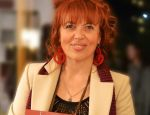 Maddalena Caccavale Menza saggista e giornalista