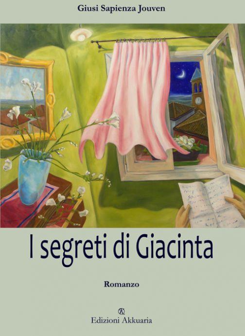 Giusi Sapienza Jouven e I segreti di Giacinta