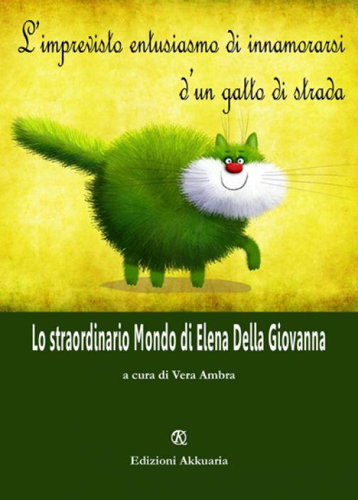 Elena Della Giovanna Gatti speciali e non solo…