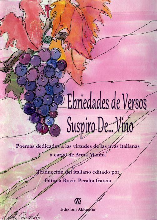 Ebriedades de Versos Suspiro De…Vino