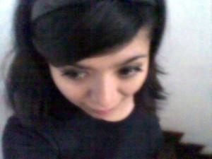 Fátima Rocío Peralta García