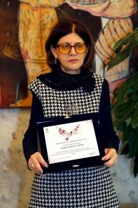Sabina Cutuli